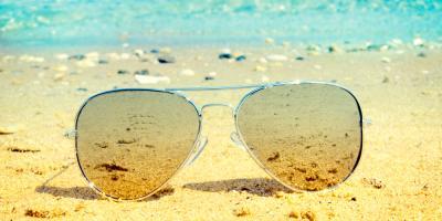 Eye Care Experts Share 5 Tips for Choosing the Best Sunglasses, Kalispell, Montana