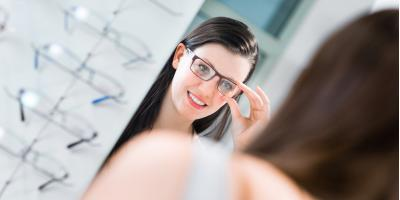 A Guide to Finding the Most Flattering Eyeglasses for Your Face, Prospect, Connecticut
