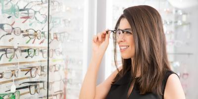 How to Avoid Damaging Your Eyeglasses, Rhinelander, Wisconsin