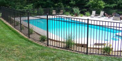 Why Should You Choose an Aluminum Fence? Beverly Fence Company Can Explain, La Grange, Illinois