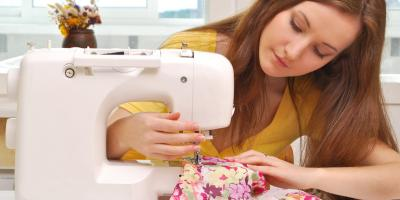 3 Spring Sewing Projects to Start Today, Manhattan, New York