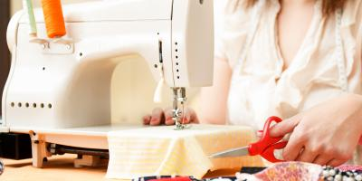 3 Practical Reasons to Learn to Sew, Dothan, Alabama