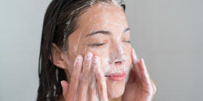 Washing Your Face:  Skin Doctor Shares How To Do It Correctly, Lincoln, Nebraska