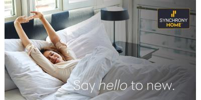Sleep Soundly & Take Advantage of Interest Free Financing on your New Mattress with Synchrony Home! , Minocqua, Wisconsin