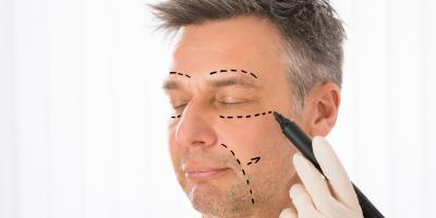 Facial Rejuvenation: It's Not Just for Women, Lake Worth, Florida