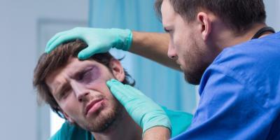 Understanding the Basics of Facial Trauma Surgery , Baraboo, Wisconsin