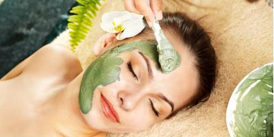 3 Ways a Facial Boosts the Appearance & Health of Your Skin, Fairport, New York