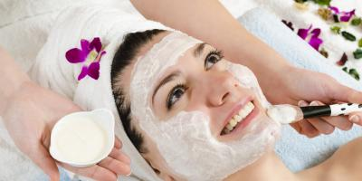 Why Facials Are an Important Part of Summer Skincare, Ramsey, New Jersey