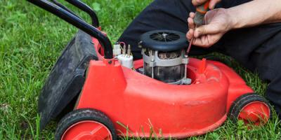 3 Factors to Consider When Buying Outdoor Power Equipment, Granville, Ohio