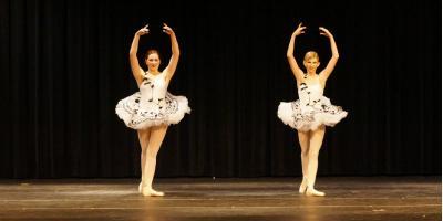 Wentzville's Premier Dance Studio Shares 3 Health Benefits of Kids Dance Classes, Wentzville, Missouri
