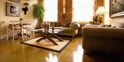 5 Tips for Selecting Living Room Furniture, Fairbanks, Alaska