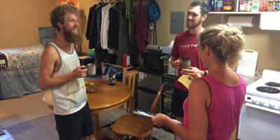 5 Easy Ideas for Decorating a Rental Cabin, Fairbanks, Alaska