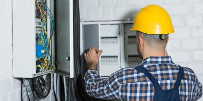 4 Appliances That Require a Dedicated Circuit, Fairbanks, Alaska