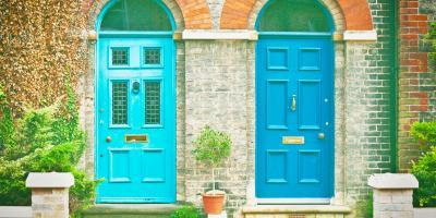 5 Exterior Painting Tips for Your Front Door, Fairbanks, Alaska