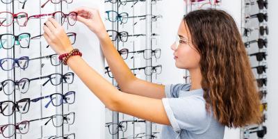 The 5 Best Glasses Frames for Every Face Shape, Fairbanks North Star, Alaska