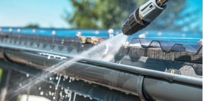 4 Important Reasons to Clean Your Gutters, Fairbanks, Alaska