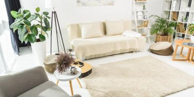 The Do's & Don'ts of Furnishing Your First Apartment, Fairbanks, Alaska