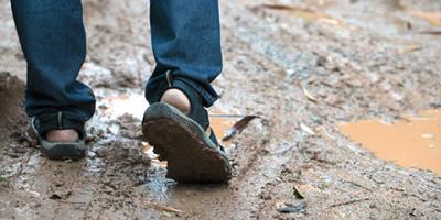 5 Ways to Correct Landscaping Drainage Issues , Fairbanks, Alaska