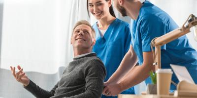 How to Prepare for Knee Replacement Surgery, Fairbanks, Alaska