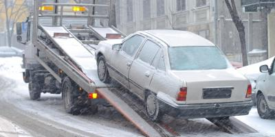 5 Ways to Be Ready for Car Towing, Fairbanks North Star, Alaska