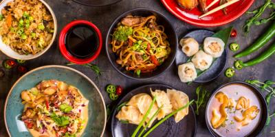 4 Chinese Food Options for the Health-Conscious Diner, Fairbanks, Alaska