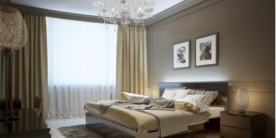 3 Easy Apartment Improvements Your Landlord Will Likely Approve, Fairbanks, Alaska