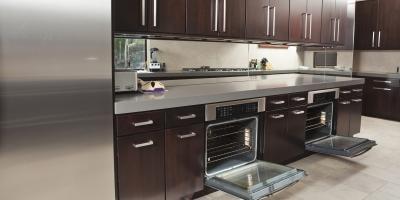 4 Tips for Choosing a New Oven, Fairbanks, Alaska