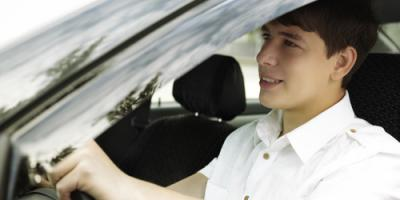 4 Tips for Getting Auto Insurance for Teen Drivers, Fairbanks, Alaska