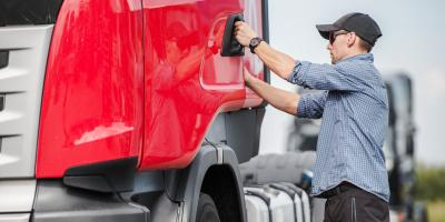 3 Truck Fleet Management Tips, Fairbanks, Alaska