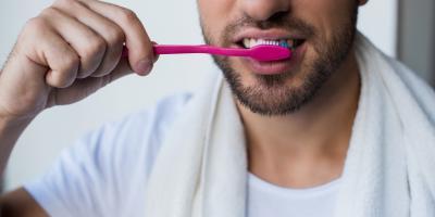 5 FAQ About Tooth Abrasion, Fairbanks, Alaska