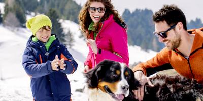 The Top 5 Benefits of Transitions® Glasses, Fairbanks North Star, Alaska