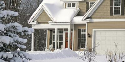 4 Tips for Maintaining Your Home in the Winter, Fairbanks, Alaska