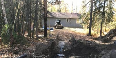 Common Questions About Septic System Maintenance, Fairbanks, Alaska