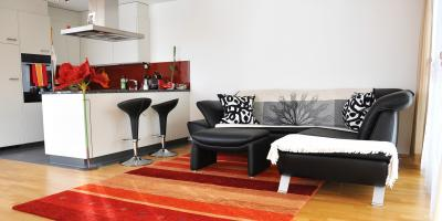4 Tips for Maximizing Space in a One-Bedroom Apartment, Fairbanks, Alaska