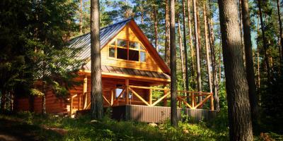 4 Different Types of Home Windows, Fairbanks, Alaska
