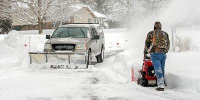 5 Reasons to Hire a Snow Removal Company, Fairbanks, Alaska
