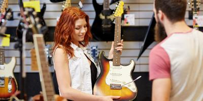 Top-Notch Customer Service Reviews are Music to This Local Store's Ears, Fairborn, Ohio