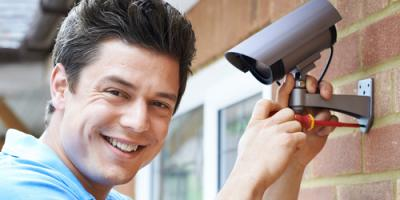 3 Factors to Consider When Installing a Surveillance System, Savage, Maryland