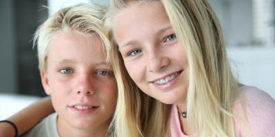 3 Potential Effects of Kids Getting Braces Too Early, Fairfield, Ohio