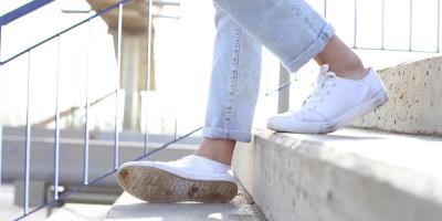 How a Lack of Arch Support Can Damage Your Feet, Fairfield, Connecticut