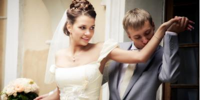From Auto to Life Insurance: 3 Tips for Newlywed Couples, Fairfield, Ohio