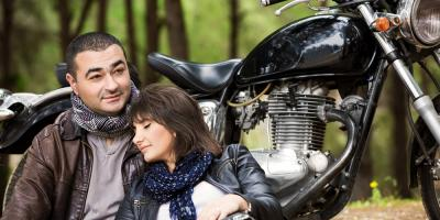 Motorcycle Insurance Experts Offer 3 Tips for New Bikers, Fairfield, Ohio