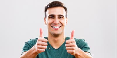 Considering Adult Braces? Here's What You Need to Know, Fairfield, Ohio