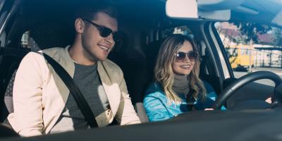 Which Factors Affect Car Insurance Premiums?, Fairfield, Ohio