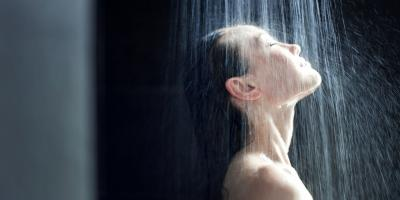 Can You Shower With Contact Lenses In?, Fairfield, Ohio