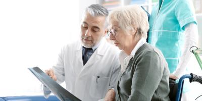 What You Should Know About Osteoporosis in Women, Fairfield, Ohio