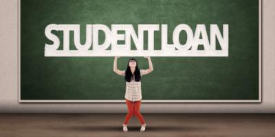 A Bankruptcy Lawyer Shares 3 Ways to Manage Student Loan Debt , Fairfield, Ohio