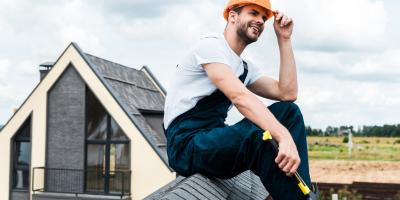 Common Roof Maintenance Mistakes Homeowners Make, ,
