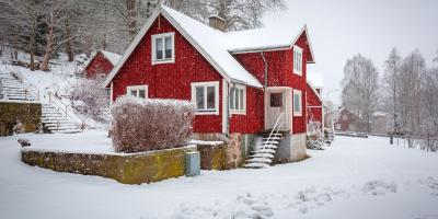 Your Complete Guide to Ice Dams, ,