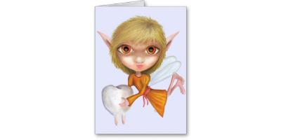 Tales of the Tooth Fairy, Rochester, New York